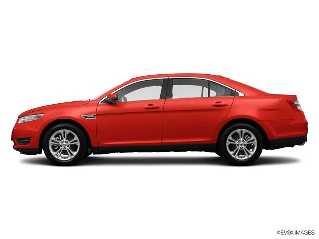 2014 Ford Taurus SE Mid-Size Car