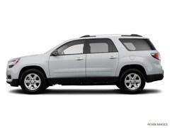 2014 GMC Acadia SLE SUV