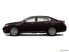 Used 2014 Lincoln MKS 4dr Sdn 3.5L AWD Ecoboost Car