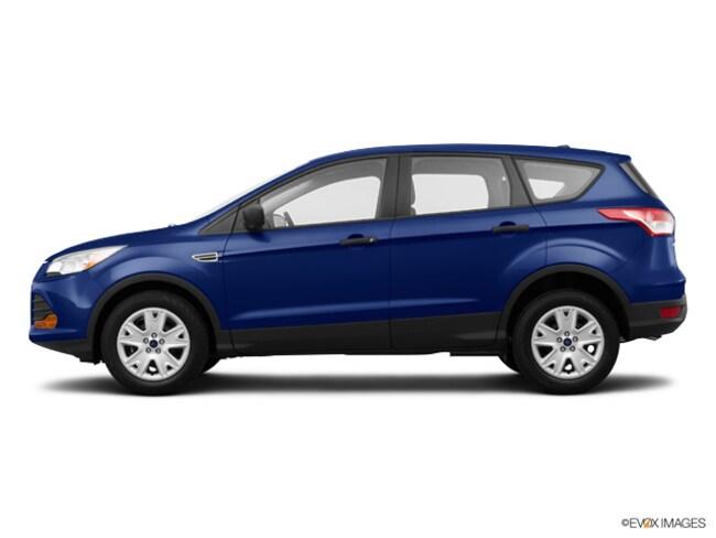 Used 2014 Ford Escape S SUV near Kennewick WA