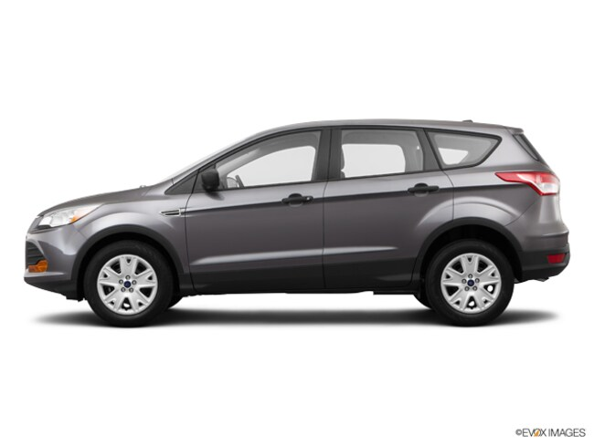 Used 2014 Ford Escape S SUV Columbus Kansas