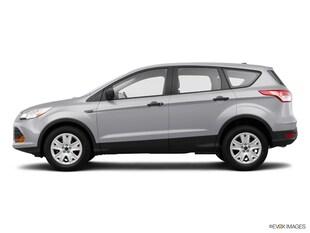 2014 Ford Escape S Sport Utility