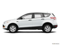 2014 Ford Escape S Station Wagon