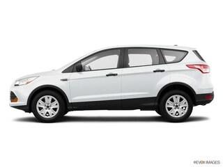 2014 Ford Escape S SUV 1FMCU0F78EUA77846