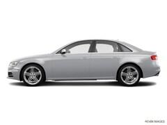2014 Audi S4 3.0T Sedan