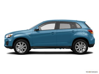 Used 2014 Mitsubishi Outlander Sport ES AWD ES  Crossover in Kingsport, TN