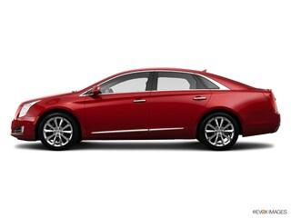 Used 2014 CADILLAC XTS Luxury Sedan for sale in Warwick RI