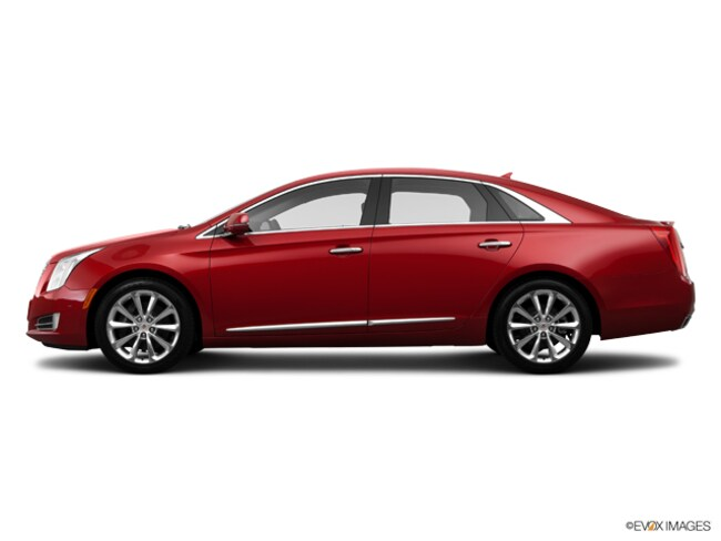 Used 2014 Cadillac XTS Premium Sedan in Waycross, GA