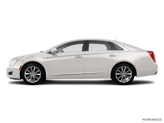 Used 2014 Cadillac Xts For Sale Heidelberg Pa Stock Tr8523a