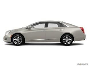 2014 Cadillac XTS Luxury Sedan