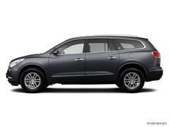 2014 Buick Enclave Convenience SUV 5GAKVAKD8EJ205200