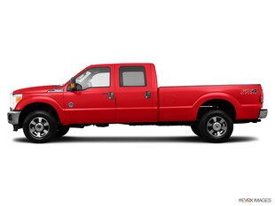 2014 Ford F-350SD Truck