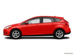 Used 2014 Ford Focus SE Hatchback 1FADP3K20EL129686 for Sale in Alpena, MI