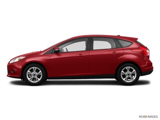 2014 Ford Focus SE Cars