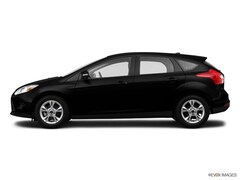 2014 Ford Focus SE Hatchback