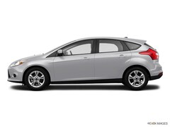 Bargain 2014 Ford Focus SE HB SE for sale in Paw Paw MI