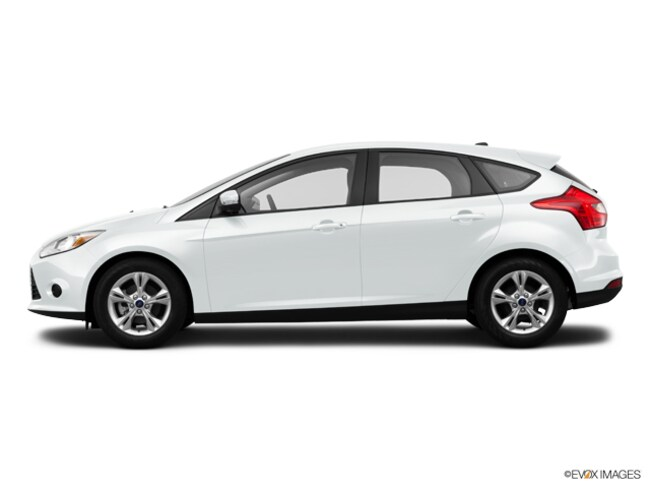 Used 2014 Ford Focus For Sale | Franklin MA | VIN: 1FADP3K29EL358724