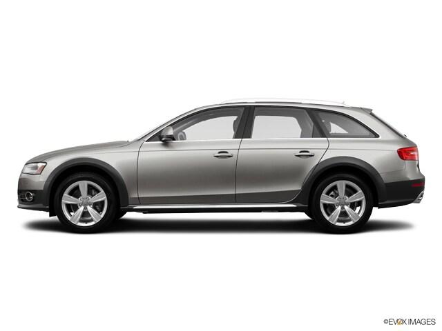 Used Audi Allroad Premium Plus For Sale In Spokane Valley WA - Audi spokane