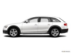2014 Audi Allroad 4dr Wgn Premium Plus Station Wagon