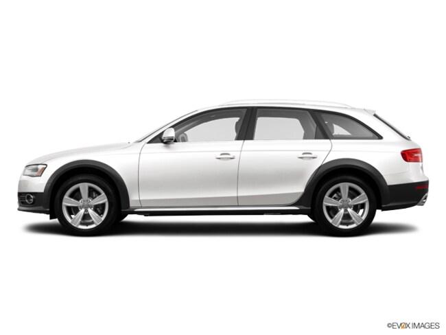 2014 Audi Allroad 4dr Wgn Premium Plus Station Wagon