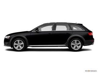 2014 Audi Allroad Premium Wagon in Grand Rapids, MI