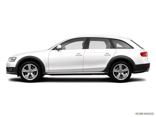 2014 Audi allroad Premium Plus Wagon