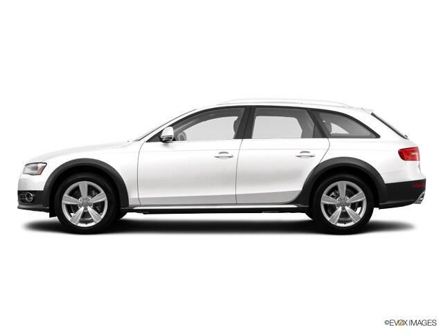 Used 2014 Audi Allroad Premium Plus Wagon Glenwood Springs