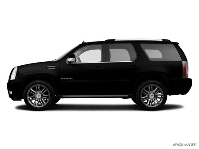 Used 2014 Cadillac Escalade For Sale Pompano Beach Fl
