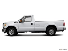 2014 Ford F-250 Long Bed Truck