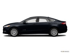 Used 2014 Ford Fusion Hybrid SE Sedan for sale near Springfield MA
