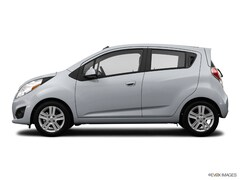 Used 2014 Chevrolet Spark 1LT Hatchback
