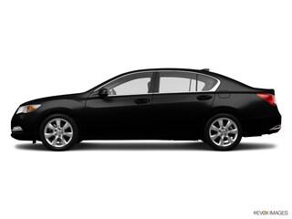 2014 Acura RLX Base (A6) Sedan