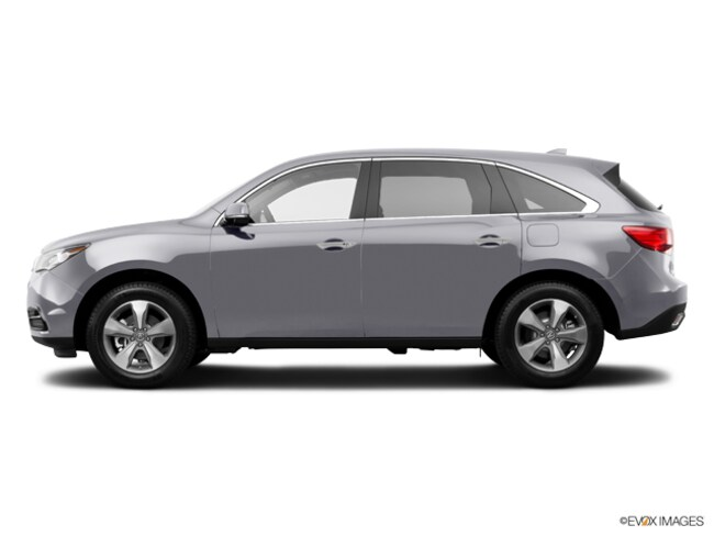 Used Acura MDX MDX SHAWD For Sale Midlothian VA EB - Acura mdx used car for sale
