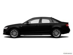 2014 Audi A4 Premium Sedan
