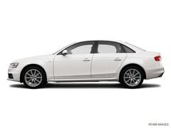 2014 Audi A4 2.0T Premium 2.0T Premium  Sedan