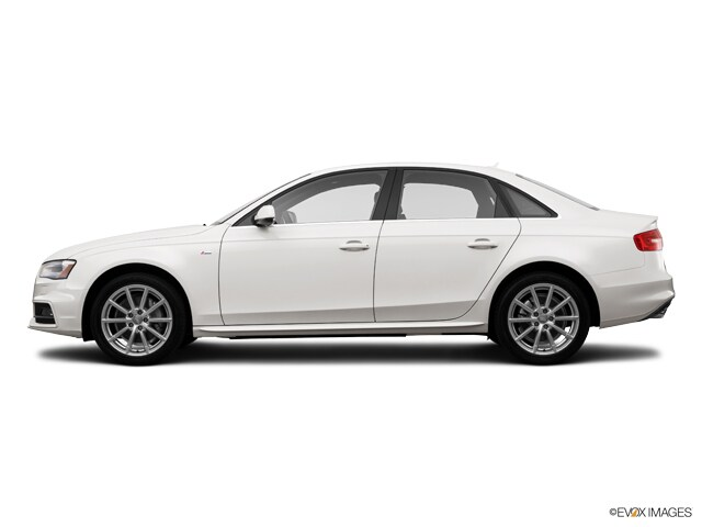 2014 Audi A4 2.0T Premium Sedan in West Covina, CA