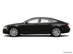 2014 Audi A7 3.0 TDI Premium Plus Hatchback