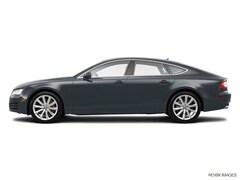 2014 Audi A7 3.0 TDI Prestige Hatchback