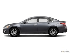 2014 Nissan Altima 2.5 S Sedan For Sale near Keene, NH