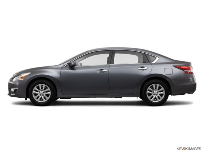 2014 Nissan Altima 2.5 S Sedan For Sale in Swanzey NH