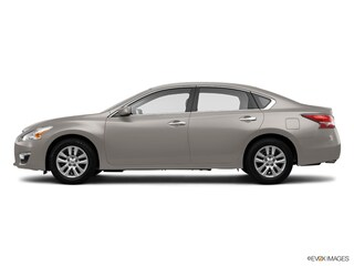 Used 2014 Nissan Altima 2.5 S Sedan for sale near you in Seekonk, MA