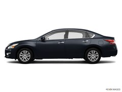 2014 Nissan Altima 2.5 S FWD Sedan