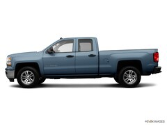 Used 2014 Chevrolet Silverado 1500 LT Truck Double Cab for sale in Elko NV