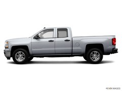 2014 Chevrolet Silverado 1500 LT 4WD Double Cab 143.5 LT w/2LT near Baltimore