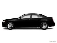 2014 Chrysler 300 4DR SDN LTD RWD Sedan