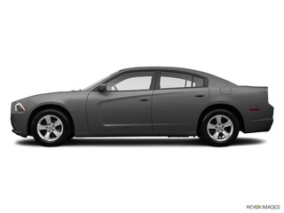 Used Vehicle for sale 2014 Dodge Charger SE Sedan 2C3CDXBG1EH182075 in Winter Park near Sanford FL