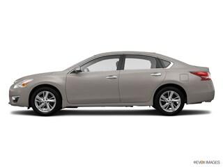New Nissan 2014 Nissan Altima 2.5 SV Sedan for sale in Denver, CO