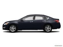 2014 Nissan Altima 2.5 SV 2.5 SV  Sedan