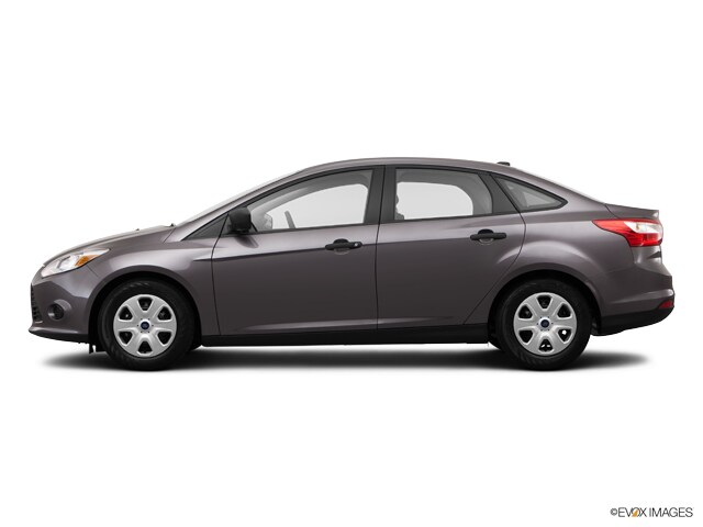 2014 Ford Focus Sedan