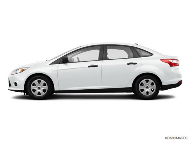 Used 2014 Ford Focus S Sedan for sale in Whitehall WV